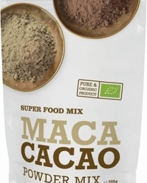 Purasana Purasana Maca Cacao Lucuma Powder BIO 200 g