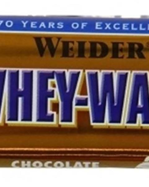 Weider Weider 32% Whey Wafer 35 g variant: čokoláda
