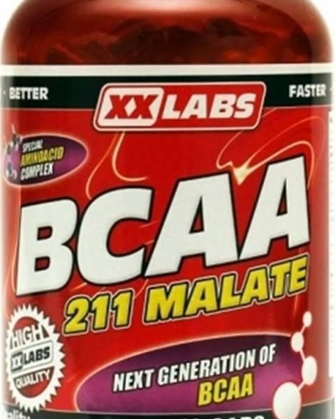 Xxlabs XXLabs 211 BCAA Malate 240 kapsúl