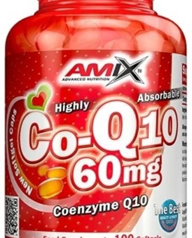 Amix Coenzyme Q10 100 kapsúl