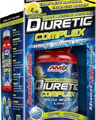Amix D Iuretic Complex 90 kapsúl
