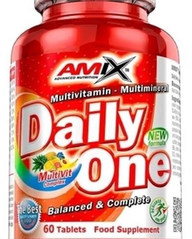 Amix Daily One 60 kapsúl