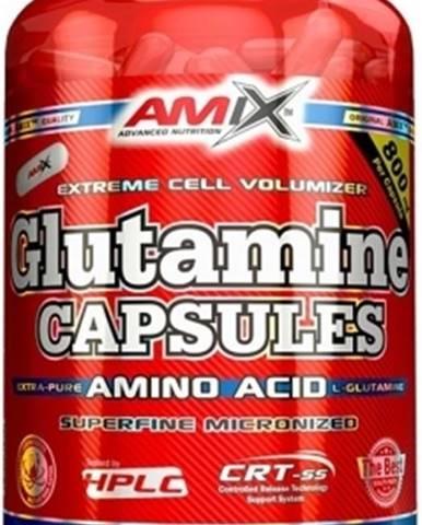 Amix L-Glutamine 360 kapsúl