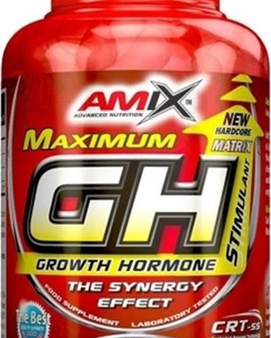 Amix Maximum GH Stimulant 120 kapsúl