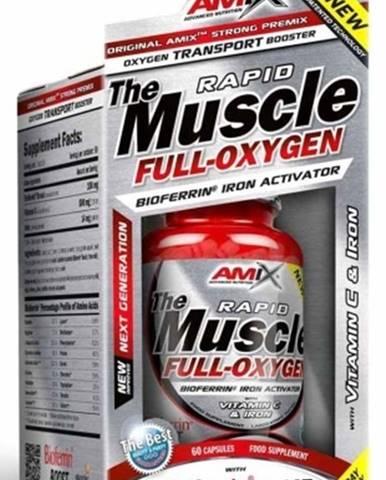 Amix Muscle Full-Oxygen 60 kapsúl