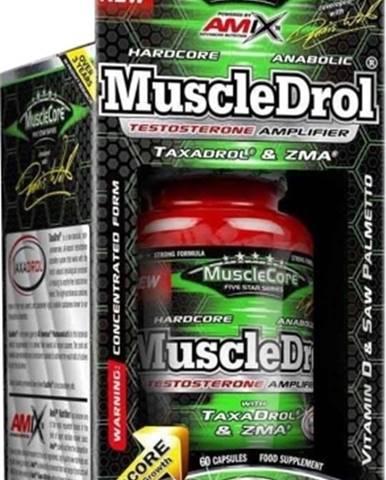 Amix Musclecore Muscledrol 60 kapsúl