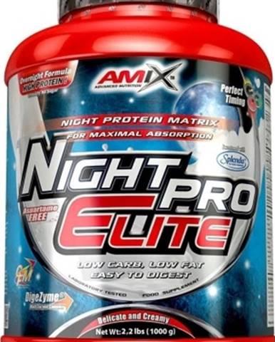 Amix Nutrition Amix NightPro Elite 1000 g variant: čokoláda