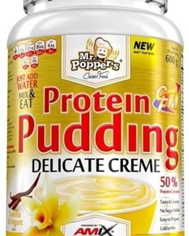 Amix Nutrition Amix Protein Pudding Creme 600 g variant: kokos