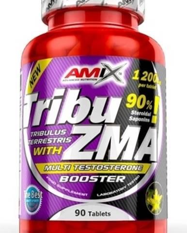 Amix Tribu 90 % with ZMA 90 kapsúl