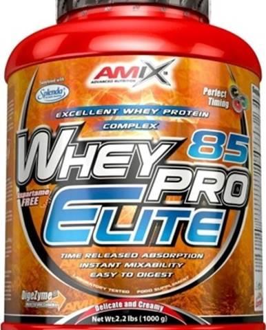 Amix Nutrition Amix WheyPro Elite 85 1000 g variant: banán