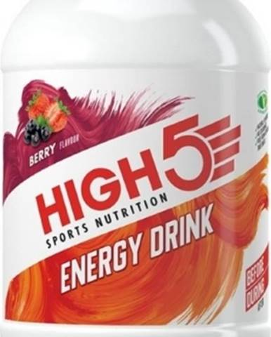 High5 Energy Drink 2200 g variant: citrus