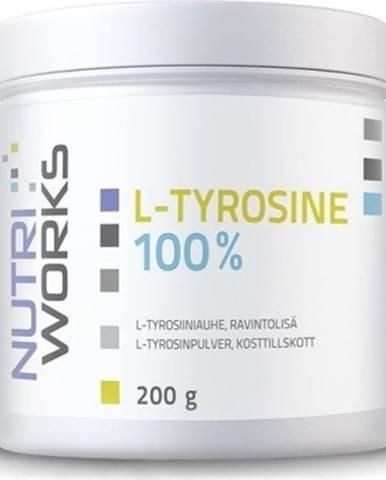 Nutriworks L-Tyrosine 200 g