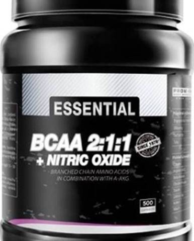 Prom-In BCAA 2:1:1 Maximal + Nitric Oxide 500 kapsúl