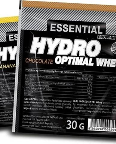 Prom-IN Hydro Optimal Whey 30 g variant: banán