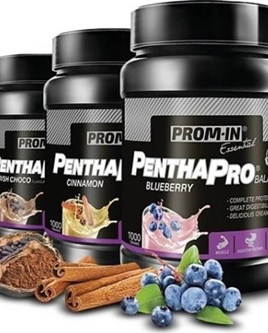 Prom-IN Pentha Pro Balance 40 g variant: čučoriedka