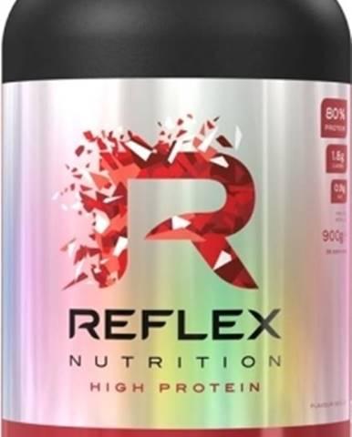 Reflex Nutrition Reflex Instant Whey PRO 900 g variant: banán