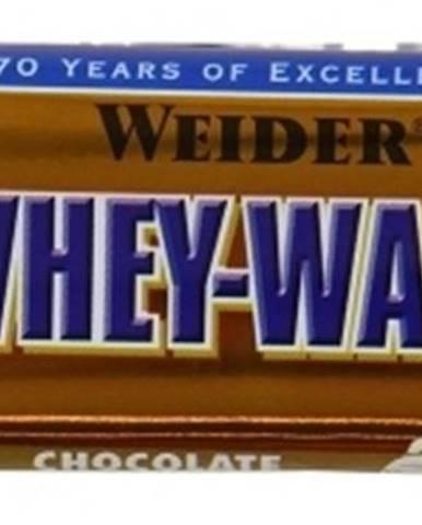 Weider 32% Whey Wafer 35 g variant: čokoláda