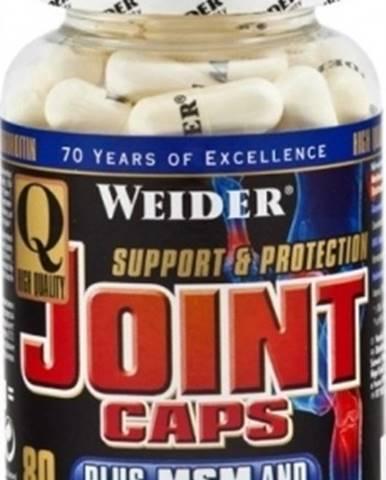 Weider Joint Caps 80 kapsúl