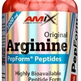 Amix Arginine Pepform Peptides 90 kapsúl
