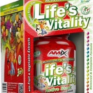 Amix Life&