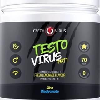 Czech Virus Testo Virus Part 1 280 g variant: citronáda