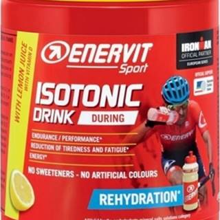 Enervit Isotonic Drink (G Sport) 420 g variant: citrón