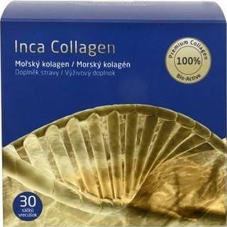 Inca Collagen Morský Kolagén 30 sáčkov
