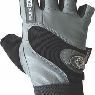 Power System Fitness rukavice Flex Pro sivé variant: L