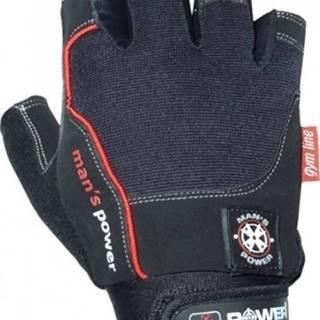 Power System Fitness rukavice Man&