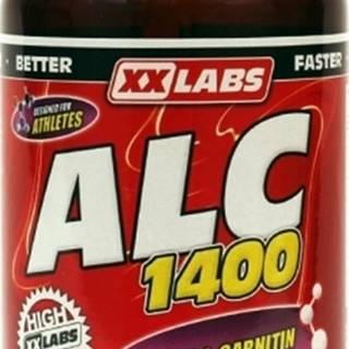 XXLabs ALC - Acetyl L-Carnitin 60 kapsúl