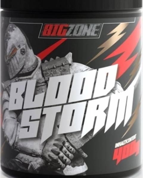 Big Zone Big Zone Blood Storm 400 g variant: malina