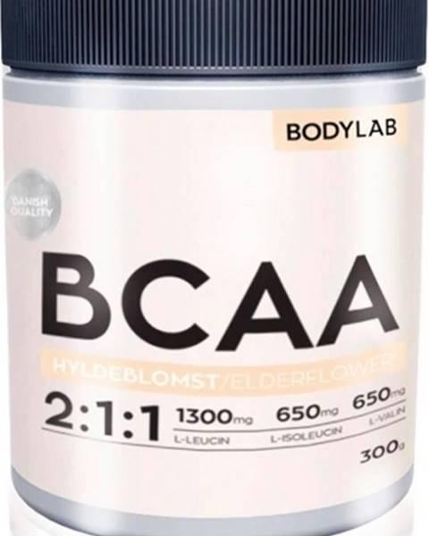 Bodylab Bodylab BCAA Instant 300 g variant: ananás