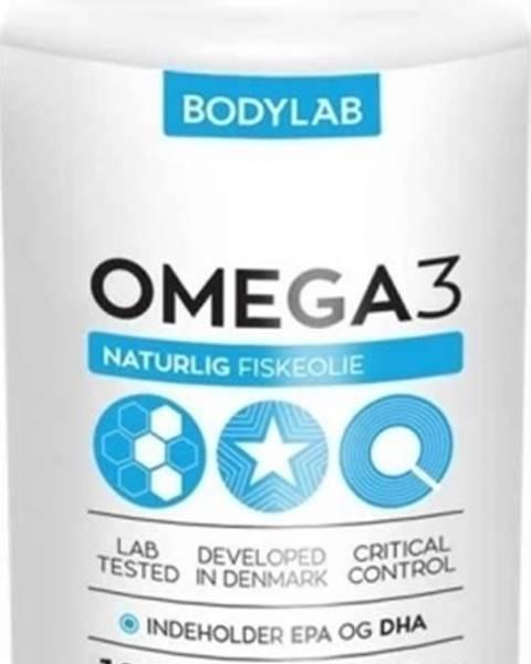 Bodylab Bodylab Omega 3 120 kapsúl