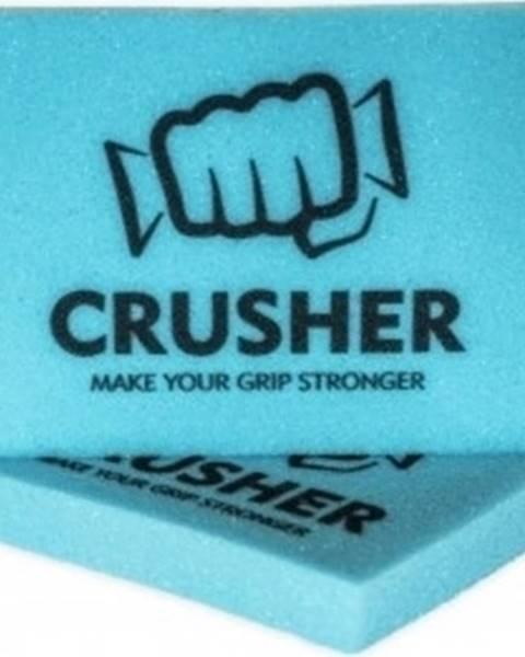 Crusher Crusher Fitness pomôcka na zlepšenie úchopu variant: modrá