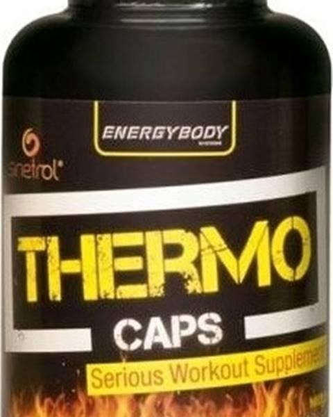 EnergyBody Energybody Thermo Caps + Sinetrol 120 kapsúl