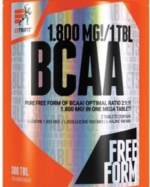 Extrifit Extrifit BCAA 1800 mg 300 tabliet