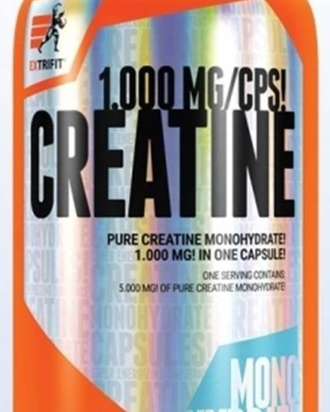 Extrifit Extrifit Creatine Monohydrate 180 kapsúl