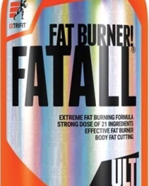 Extrifit Extrifit Fatall Ultimate Fat Burner 130 kapsúl