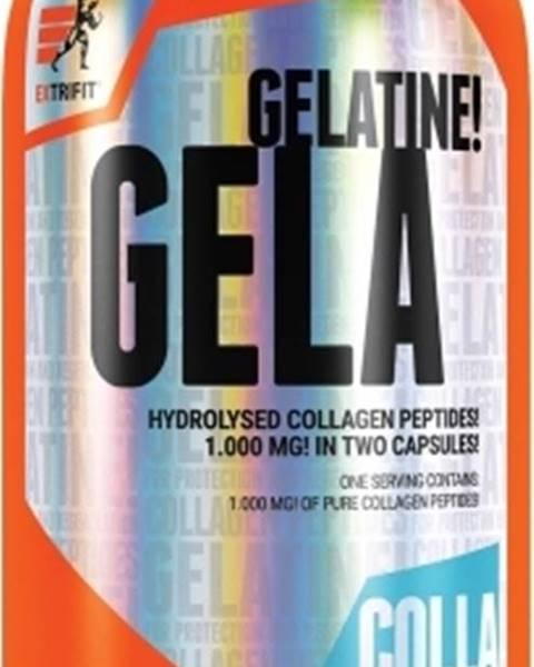 Extrifit Extrifit Gela 1000 mg 250 kapsúl