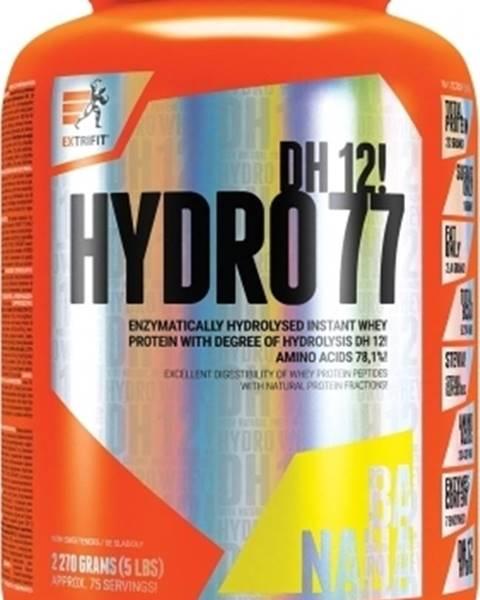 Extrifit Extrifit Hydro 77 DH12 2270 g variant: banán