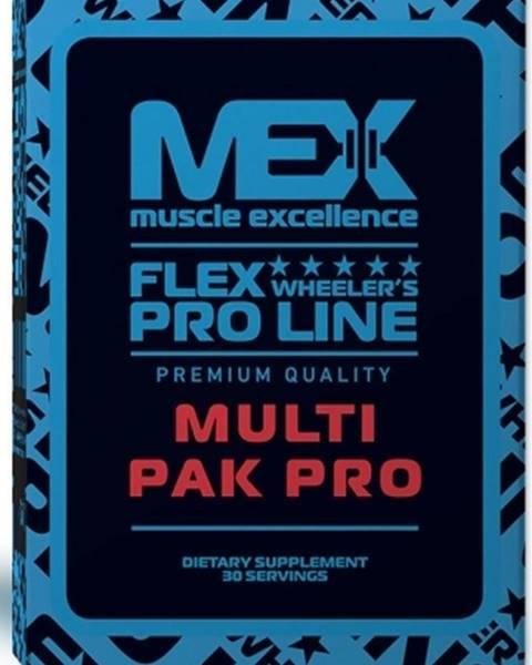 Mex Nutrition Mex Nutrition Multi Pak pre 30 sáčkov