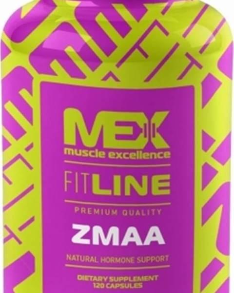 Mex Nutrition Mex Nutrition ZMAa 120 kapsúl