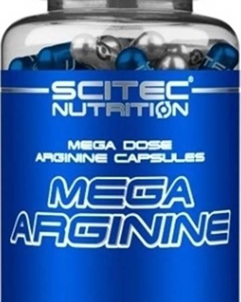 Scitec Nutrition Scitec Mega Arginine 90 kapsúl