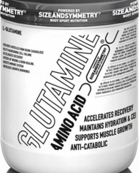 Sizeandsymmetry Sizeandsymmetry L-Glutamine 300 g