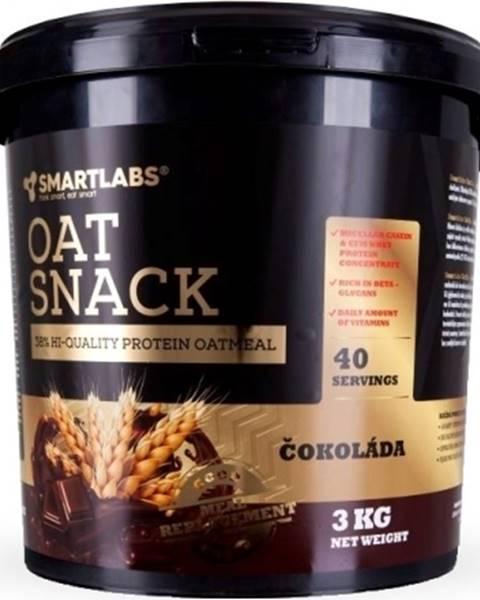 SmartLabs SmartLabs Oat Snack 3000 g variant: čokoláda