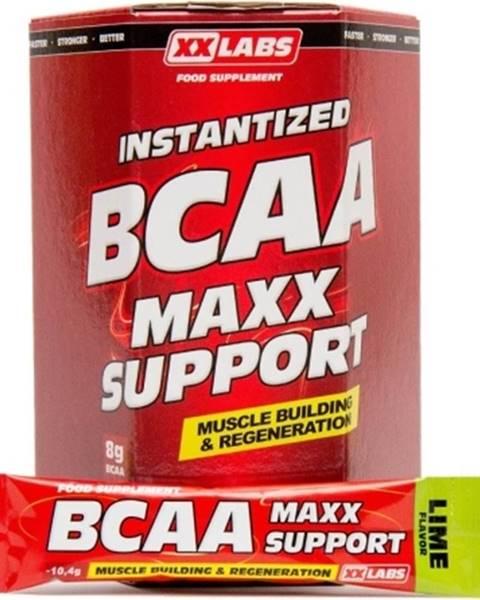 Xxlabs Xxlabs Instant BCAA Maxx Support 310 g variant: limetka