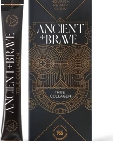 Acient+Brave Grass Fed True Collagen Box 14×5 g