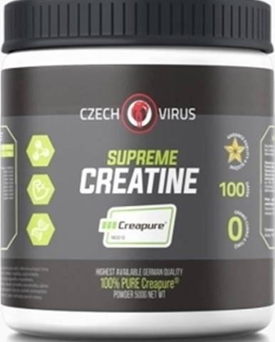 Czech Virus Creatine Creapure 500 g