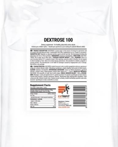 Extrifit Dextróza 100 1500 g