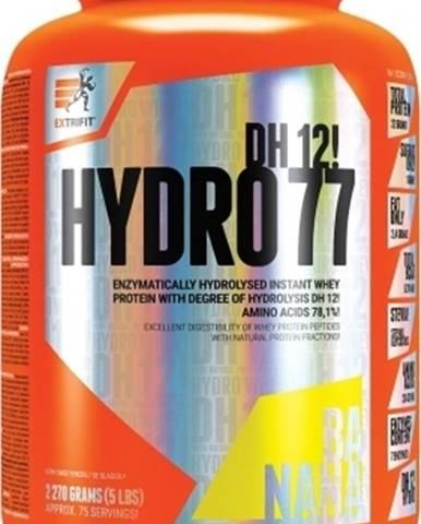 Extrifit Hydro 77 DH12 2270 g variant: banán